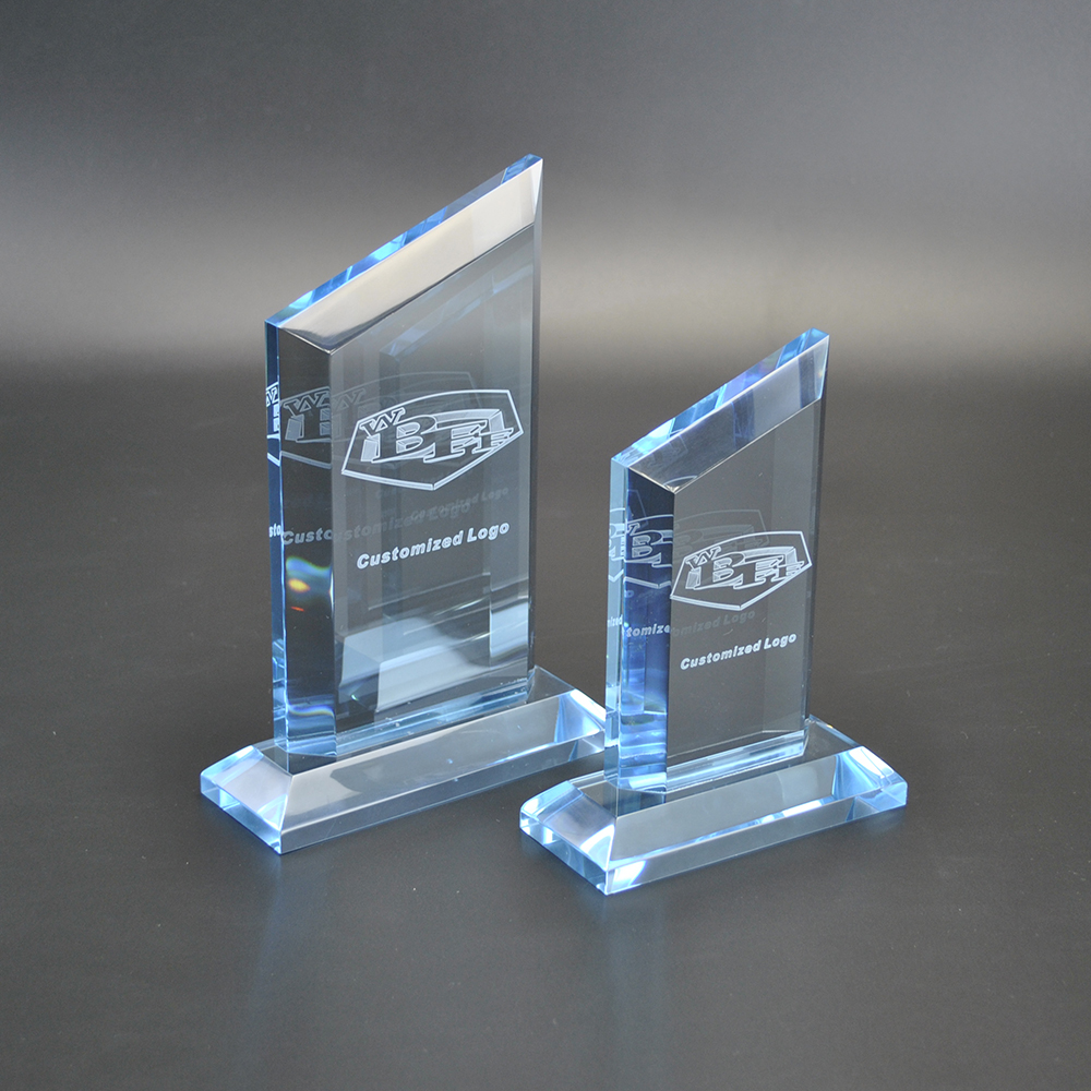 Acrylic Trophy Awards