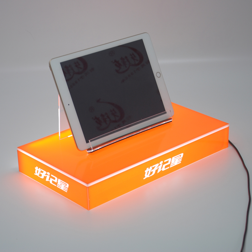 Acrylic Display Standder