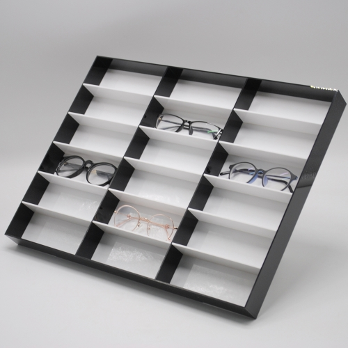 Acrylic Glasses Display