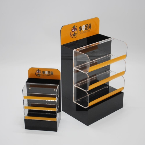 Acrylic Storage Box & Display Box