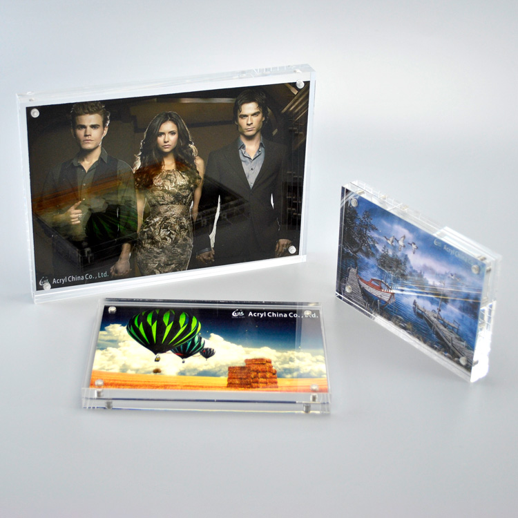Acrylic Photo Frames Is A Landscape Which Is A Piece Of Art
