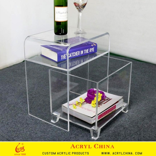 Acrylic Lucite Furniture For Best Home Decor